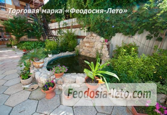 Мини-гостиница в центре города Феодосии, улица Щебетовская - фотография № 3