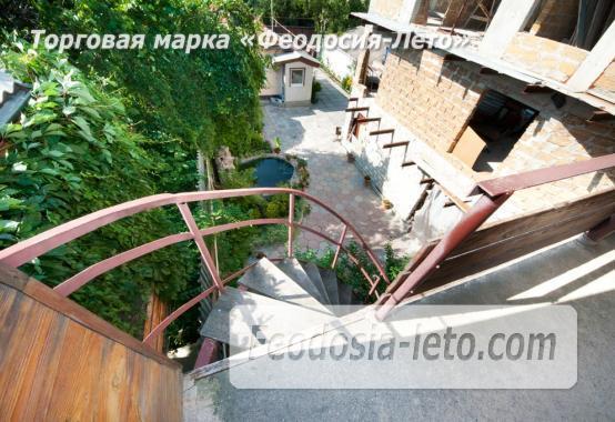 Мини-гостиница в центре города Феодосии, улица Щебетовская - фотография № 5