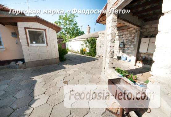 Мини-гостиница в центре города Феодосии, улица Щебетовская - фотография № 6
