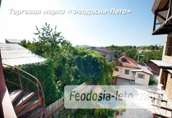Мини-гостиница в центре города Феодосии, улица Щебетовская - фотография № 7