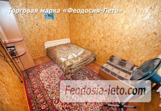 Мини-гостиница в центре города Феодосии, улица Щебетовская - фотография № 8