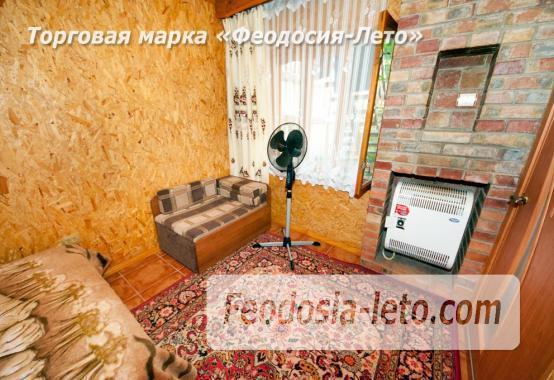 Мини-гостиница в центре города Феодосии, улица Щебетовская - фотография № 10