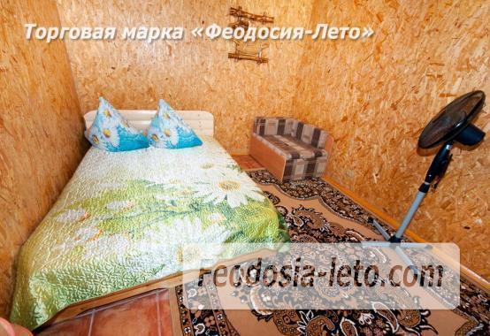 Мини-гостиница в центре города Феодосии, улица Щебетовская - фотография № 18