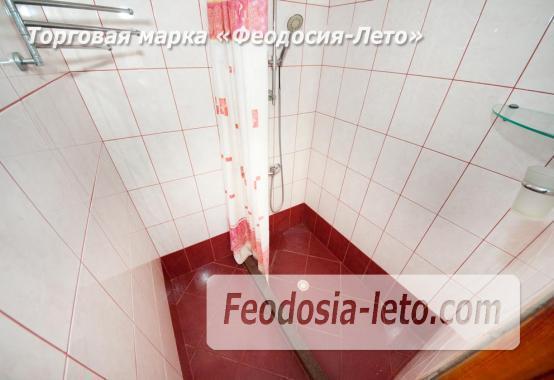 Мини-гостиница в центре города Феодосии, улица Щебетовская - фотография № 11