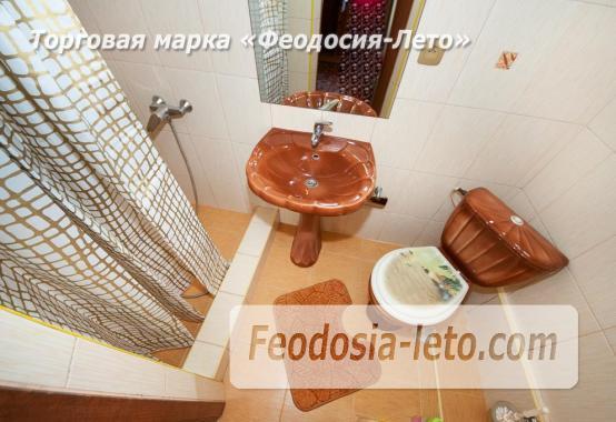 Мини-гостиница в центре города Феодосии, улица Щебетовская - фотография № 19
