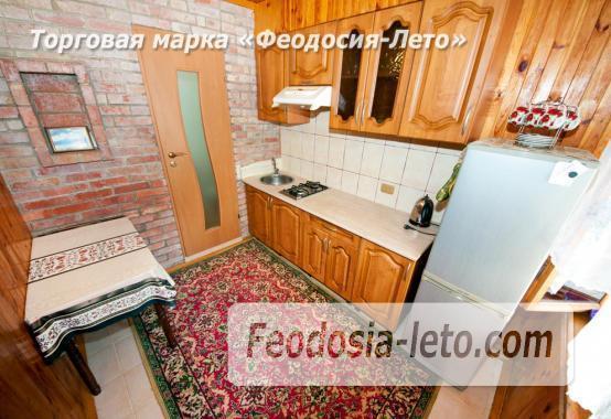 Мини-гостиница в центре города Феодосии, улица Щебетовская - фотография № 20
