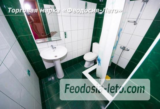 Мини-гостиница в центре города Феодосии, улица Щебетовская - фотография № 22