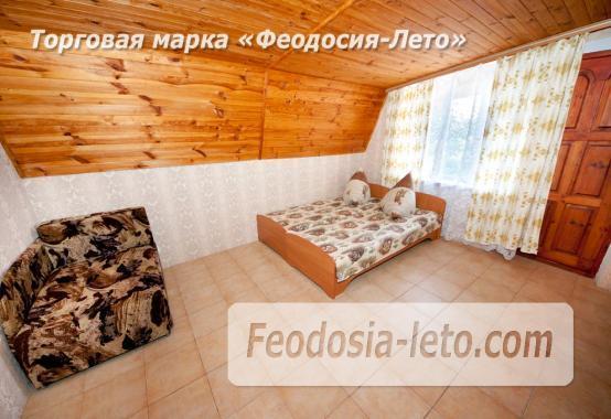 Мини-гостиница в центре города Феодосии, улица Щебетовская - фотография № 24
