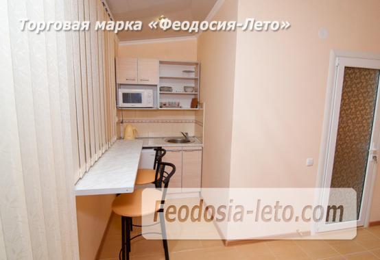 Мини гостиница с бассейном в Феодосии на улице Фестивальная - фотография № 4
