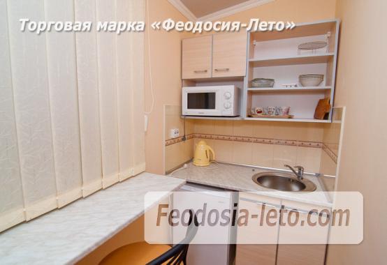 Мини гостиница с бассейном в Феодосии на улице Фестивальная - фотография № 5