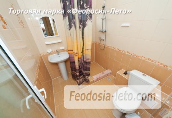 Мини гостиница с бассейном в Феодосии на улице Фестивальная - фотография № 14