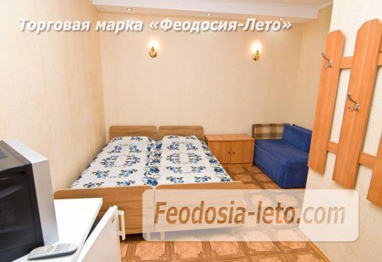 Мини гостиница с общей кухней, улица Русская в Феодосии - фотография № 7