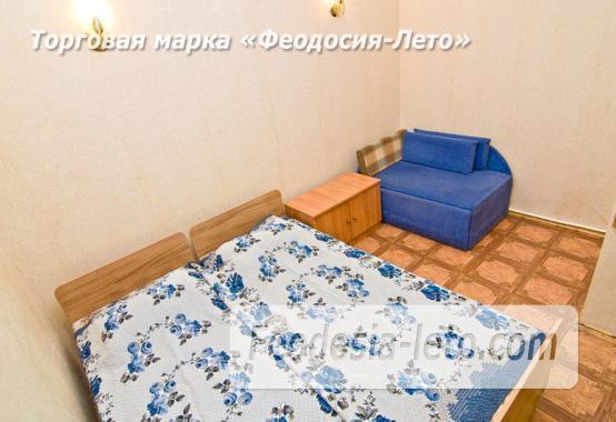 Мини гостиница с общей кухней, улица Русская в Феодосии - фотография № 8
