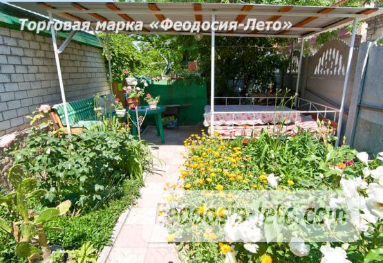 Мини гостиница с общей кухней, улица Русская в Феодосии - фотография № 5