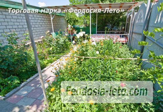 Мини гостиница с общей кухней, улица Русская в Феодосии - фотография № 9