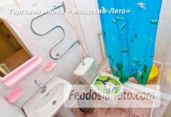 Мини гостиница с общей кухней, улица Русская в Феодосии - фотография № 10