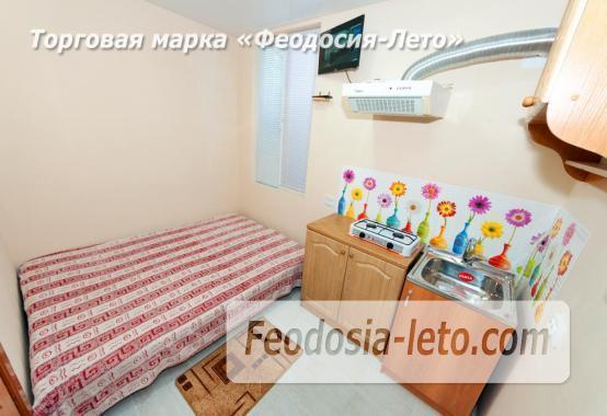Эконом квартира в Феодосии, улица Гольцмановская - фотография № 2