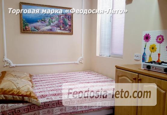 Эконом квартира в Феодосии, улица Гольцмановская - фотография № 6