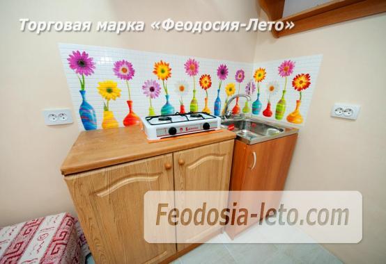 Эконом квартира в Феодосии, улица Гольцмановская - фотография № 7