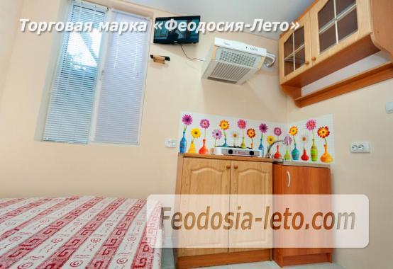 Эконом квартира в Феодосии, улица Гольцмановская - фотография № 1