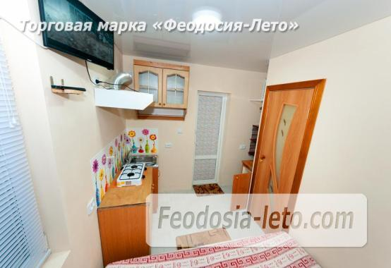 Эконом квартира в Феодосии, улица Гольцмановская - фотография № 3