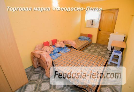 Мини отель на улице Грина в п. Береговое Феодосия - фотография № 3