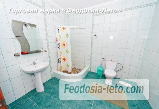 Мини отель в Феодосии рядом с Крымским рынком, улица Степная - фотография № 7