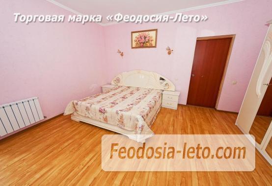 Мини отель в Феодосии рядом с Крымским рынком, улица Степная - фотография № 8