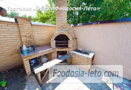 Мини отель в Феодосии рядом с Крымским рынком, улица Степная - фотография № 4
