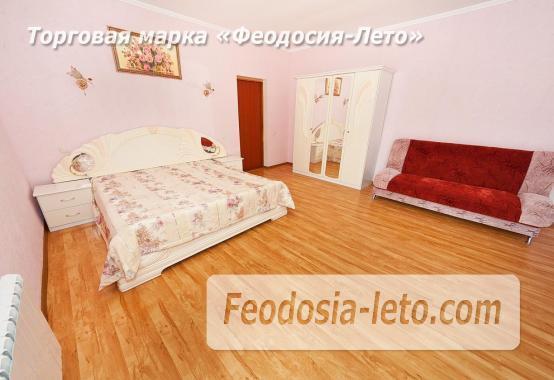 Мини отель в Феодосии рядом с Крымским рынком, улица Степная - фотография № 5