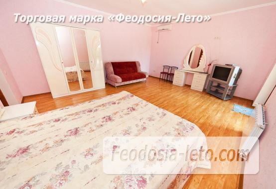 Мини отель в Феодосии рядом с Крымским рынком, улица Степная - фотография № 6