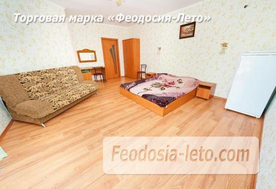 Мини отель в Феодосии рядом с Крымским рынком, улица Степная - фотография № 9