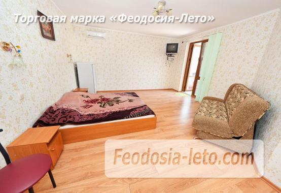 Мини отель в Феодосии рядом с Крымским рынком, улица Степная - фотография № 10