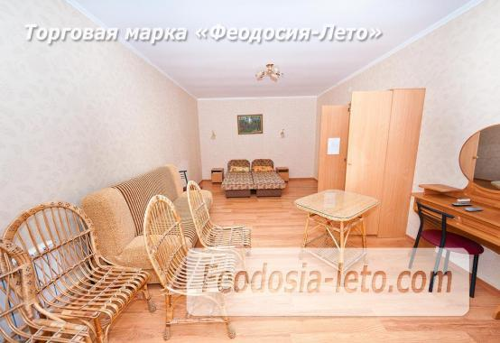 Мини отель в Феодосии рядом с Крымским рынком, улица Степная - фотография № 12