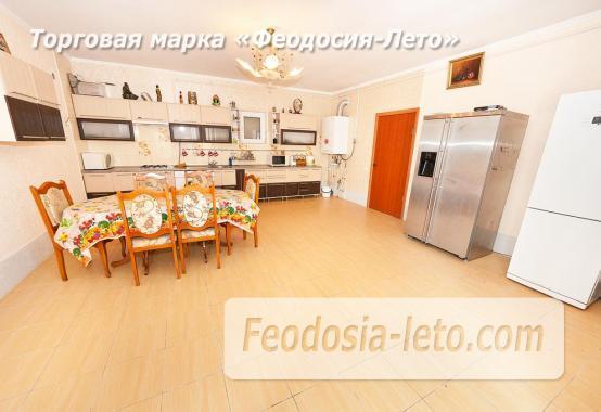 Мини отель в Феодосии рядом с Крымским рынком, улица Степная - фотография № 13