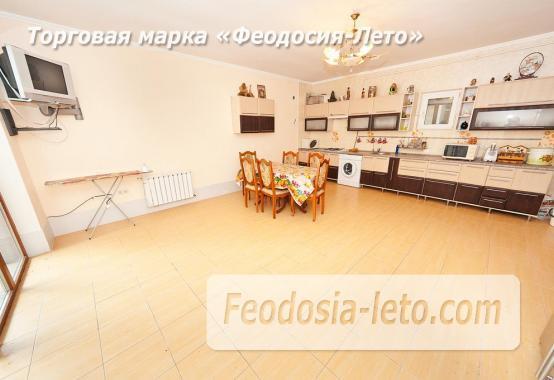 Мини отель в Феодосии рядом с Крымским рынком, улица Степная - фотография № 14