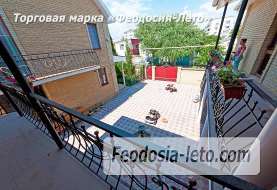 Мини отель в Феодосии рядом с Крымским рынком, улица Степная - фотография № 15