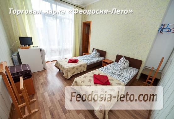 Мини отель в Феодосии с бассейном на улице Головина - фотография № 10