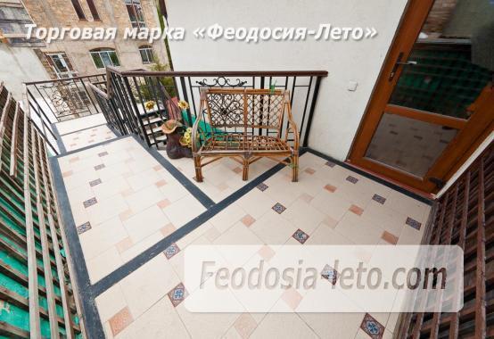 Мини отель в Феодосии с бассейном на улице Головина - фотография № 11