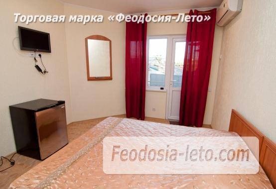 Мини отель в Феодосии в районе Белого бассейна на улице Русская - фотография № 11
