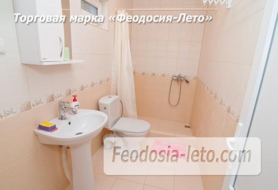 Мини отель в Феодосии в районе Белого бассейна на улице Русская - фотография № 12