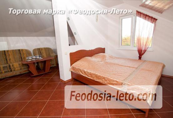 Мини отель в Феодосии в районе Белого бассейна на улице Русская - фотография № 3