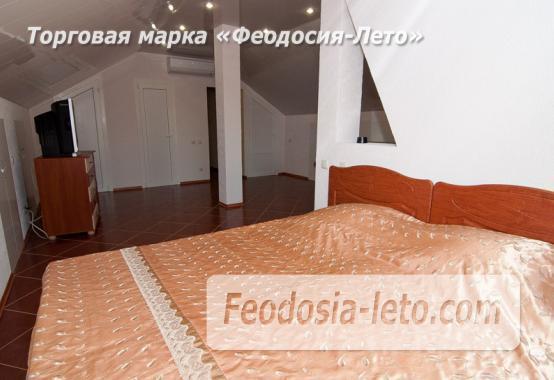 Мини отель в Феодосии в районе Белого бассейна на улице Русская - фотография № 4