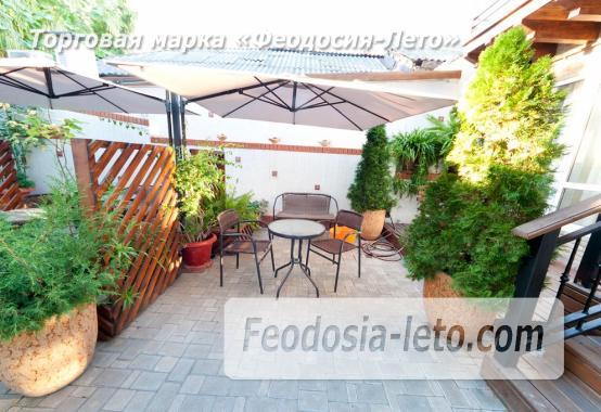 Коттедж на берегу моря в г. Феодосия на улице Федько - фотография № 6