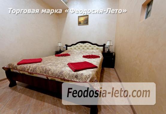 Феодосия на берегу моря 2-комнатная квартира с выходом на пляж - фотография № 5