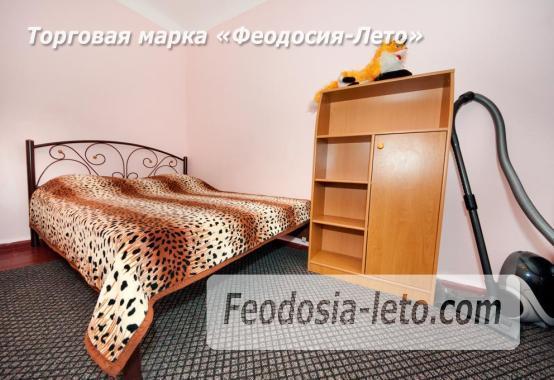 1 комнатная квартира в Феодосии, рядом с Жемчужным пляжем - фотография № 1