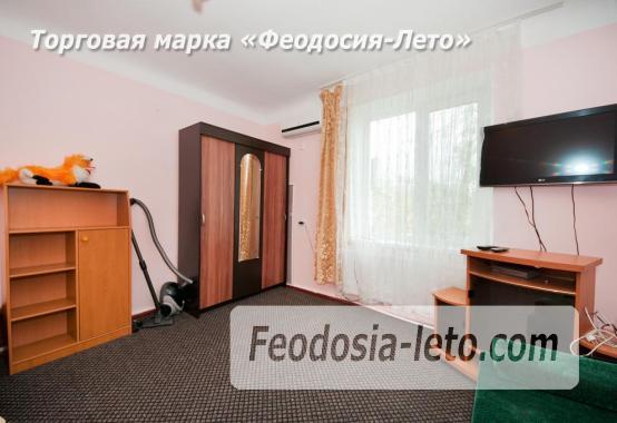 1 комнатная квартира в Феодосии, рядом с Жемчужным пляжем - фотография № 5