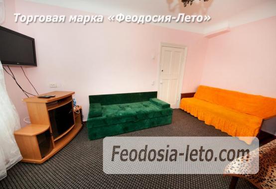 1 комнатная квартира в Феодосии, рядом с Жемчужным пляжем - фотография № 7