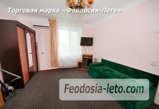 1 комнатная квартира в Феодосии, рядом с Жемчужным пляжем - фотография № 8
