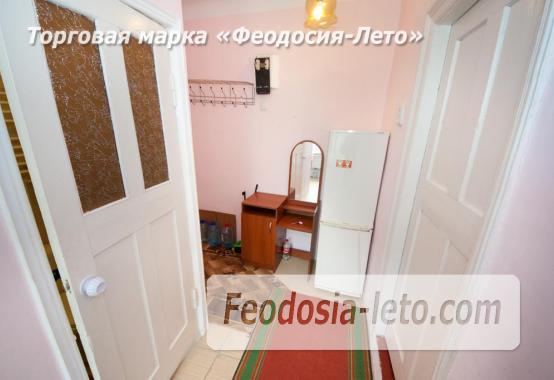1 комнатная квартира в Феодосии, рядом с Жемчужным пляжем - фотография № 2